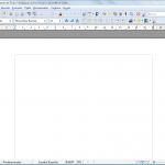 LibreOffice Documento de Texto